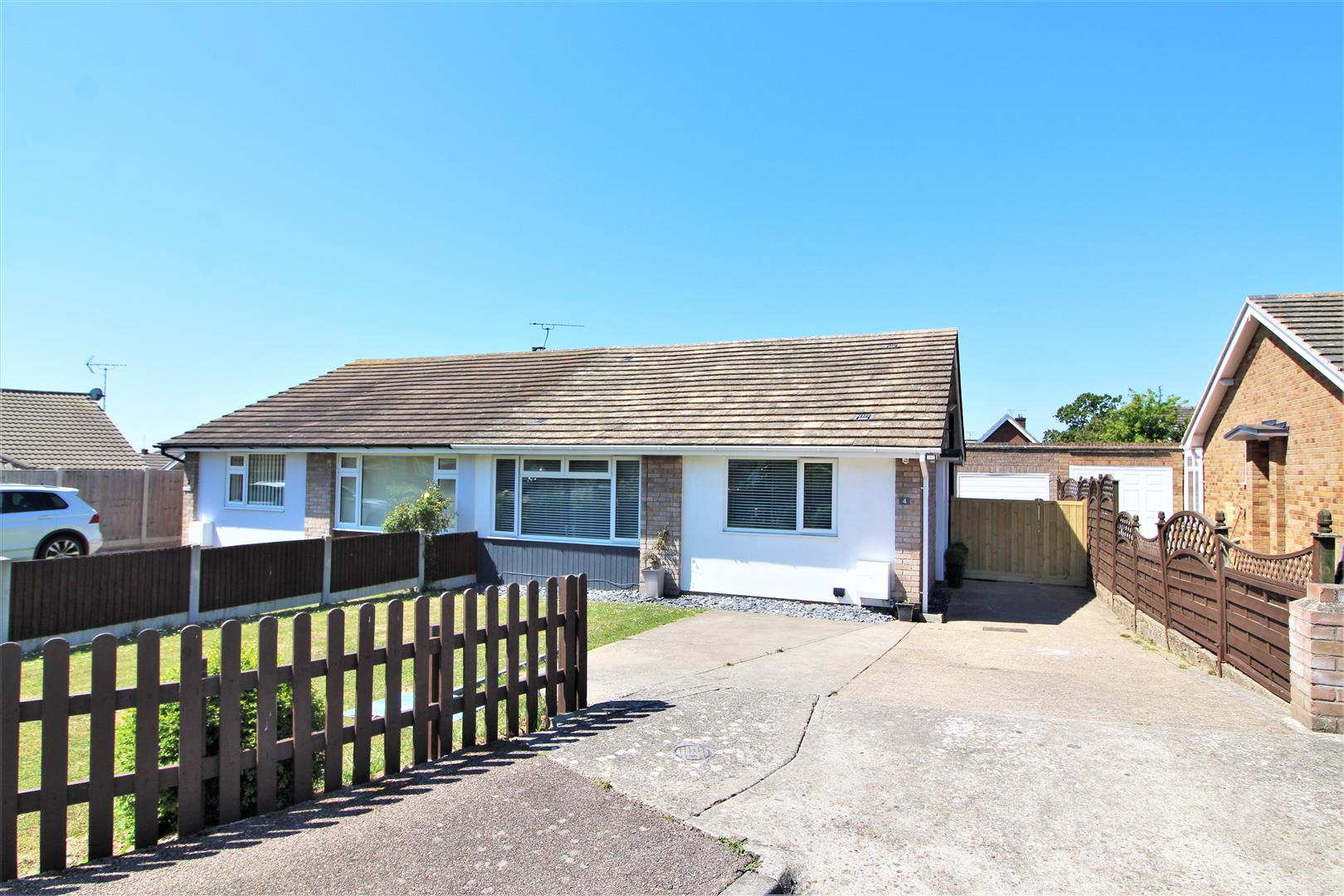 Cranford Close, Frinton-On-Sea, Essex, CO13 9LF